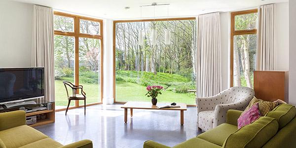 Stoughton Eco House